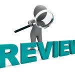 """""""alt=""""Review giver mellem grad af sikkerhed"""""""