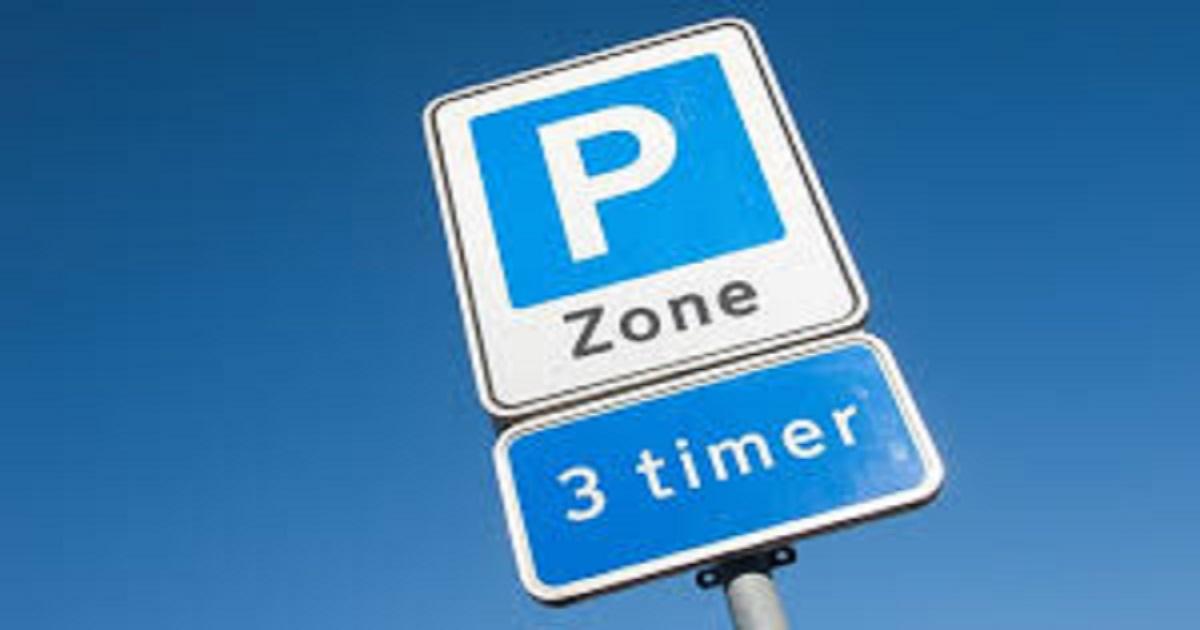 Grønt lys for betaling af parkeringsudgifter - Revsbæk Revision